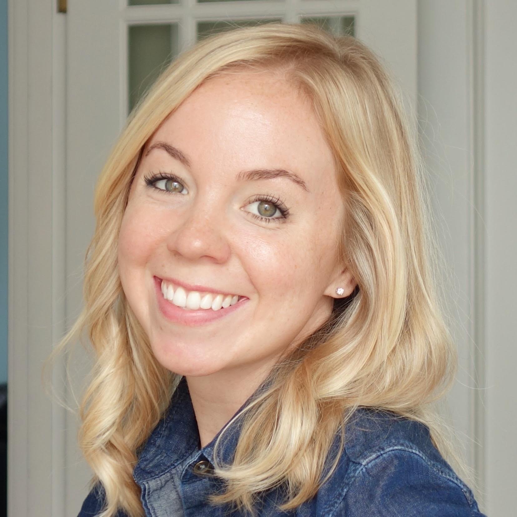 Elizabeth Gustafson
